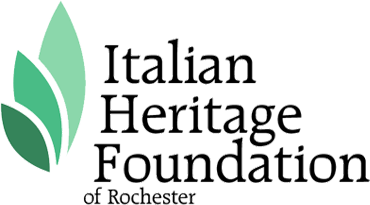 President's Message - Italitan Heritage Foundation